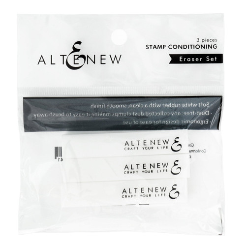 Altenew Stamp Conditioning Eraser Set