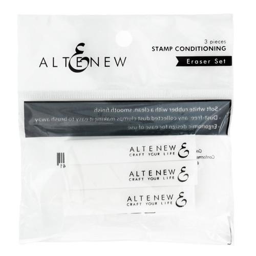 Altenew Stamp Conditioning Eraser Set