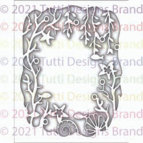 Tutti Designs Coral Window