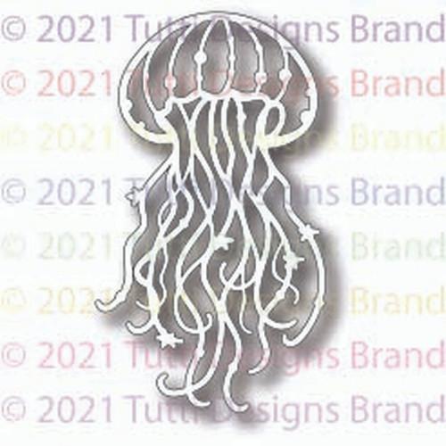 Tutti Designs Jellyfish