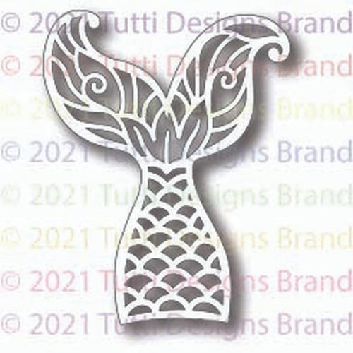 Tutti Designs Mermaid Tail