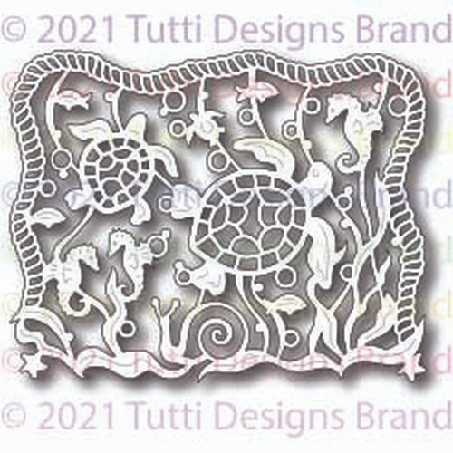 Tutti Designs Roped Reef