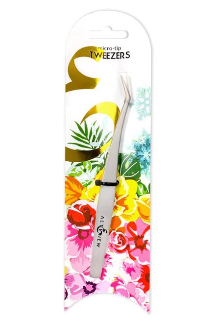 Altenew Crafter's Essential Micro Tip Tweezers