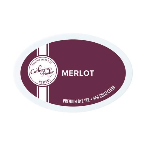 Catherine Pooler dye Ink Merlot