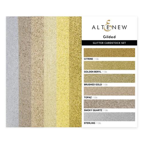 Altenew Cardstock Set Gilded