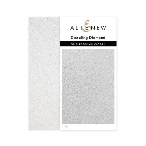 Altenew Cardstock Set Dazzling Diamond