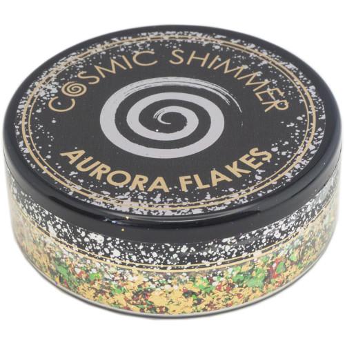 Aurora Flakes Festive Jewel