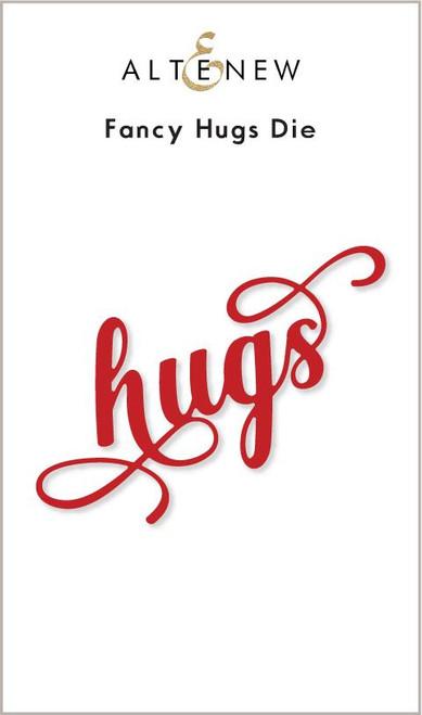 Altenew Fancy Hugs Die
