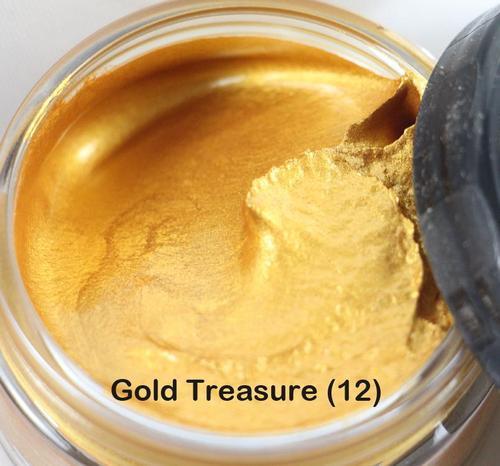 Cosmic Shimmer Guilding Polish Gold Treasure