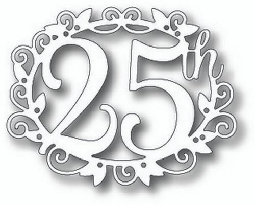 Tutti Designs die 25th