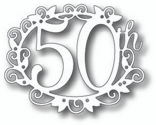 Tutti Designs die 50th