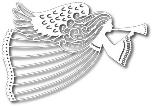 Tutti Flying Angel