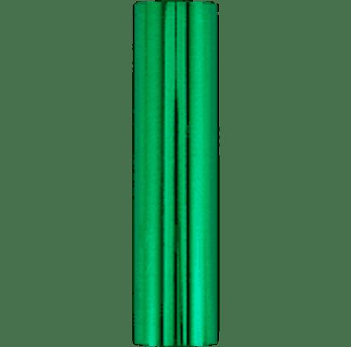 Glimmer Hot Foil Green