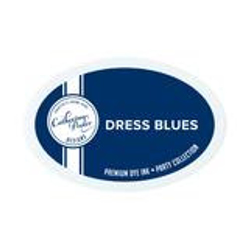 Catherine Pooler Dye Ink  Dress Blues