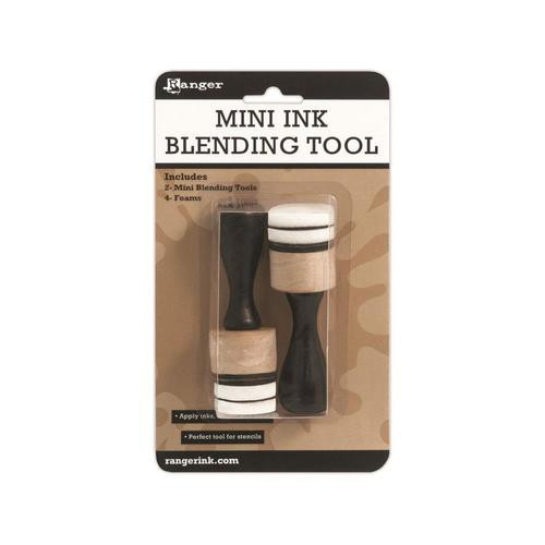 Tim Holtz Mini Ink Blending Tool 1""