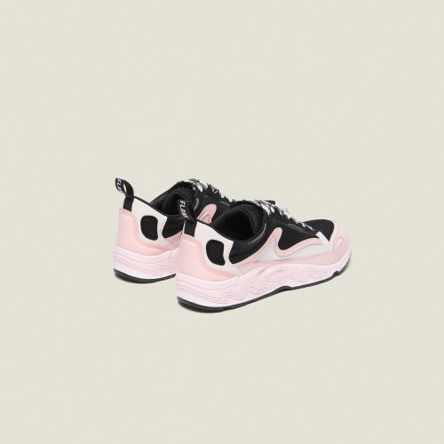 Flame Trainers - Pink