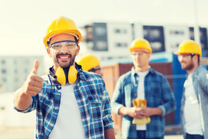 ​Statistics on Builders in Canada