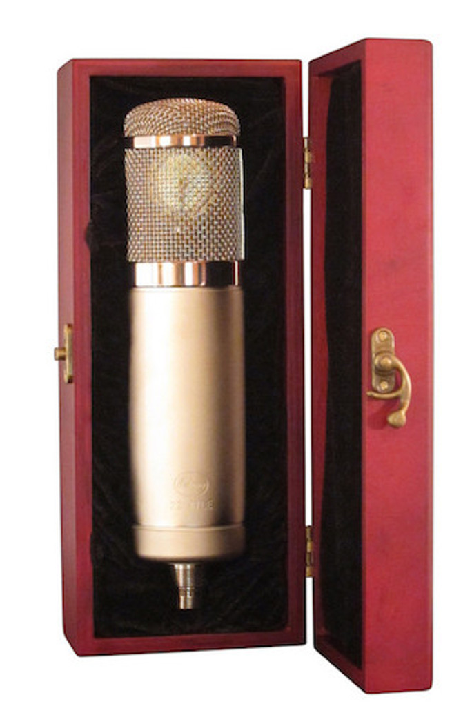 Peluso 2247 LE Limited Edition Tube Microphone