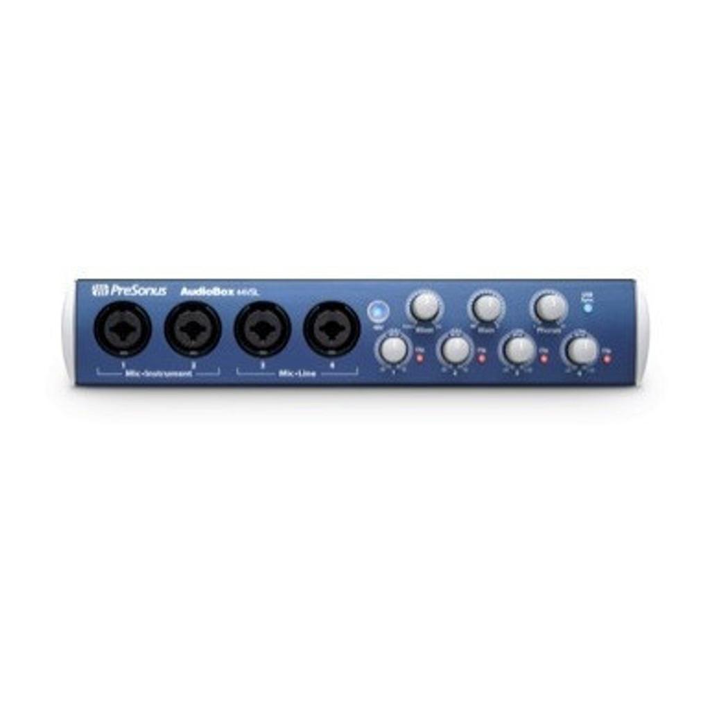PreSonus AudioBox 44 VSL
