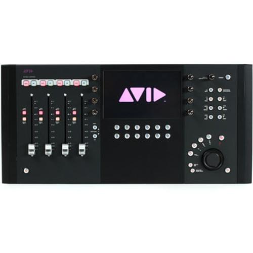 Avid Artist Control
