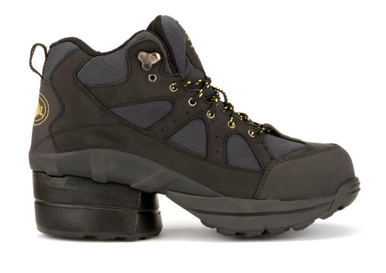 Outback Hiker - Safety Toe is a