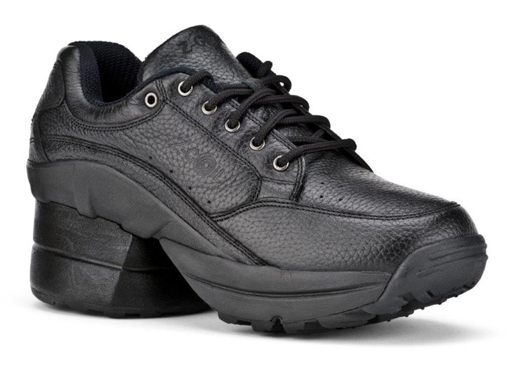Legend Black Rugged Outsole - Covered CoiL