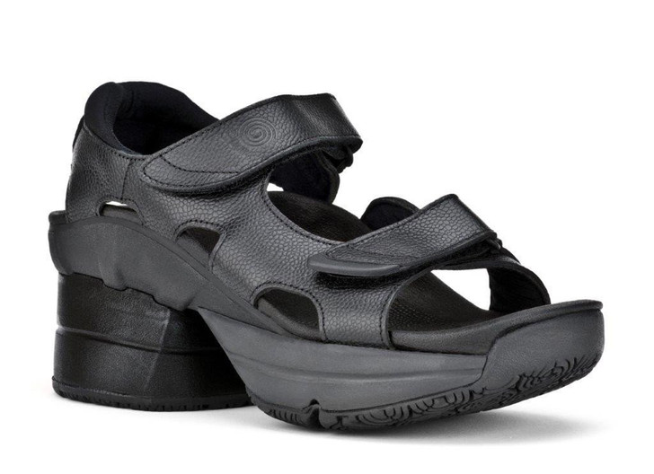 Sidewinder Sandal - Covered CoiL