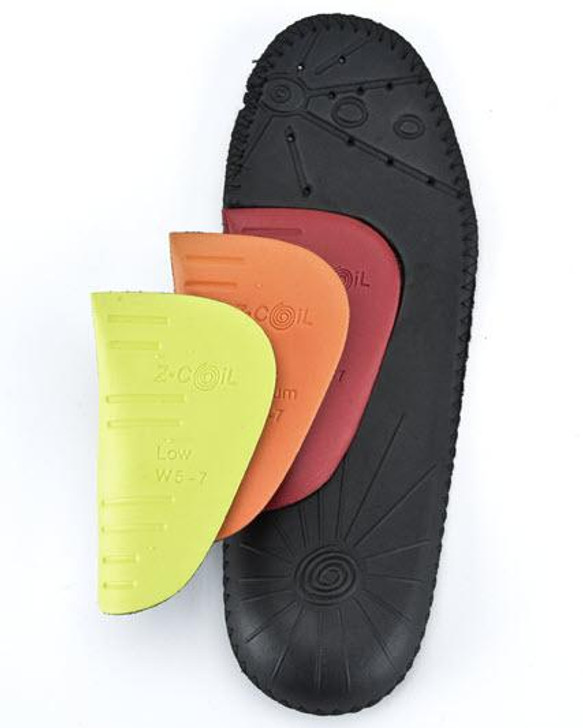 Insole Z-Fit Custom Arch