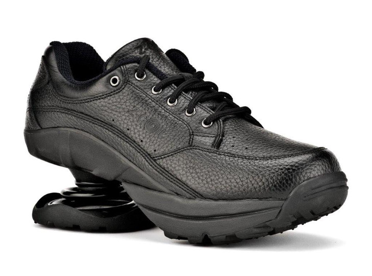 Legend Black Rugged Outsole