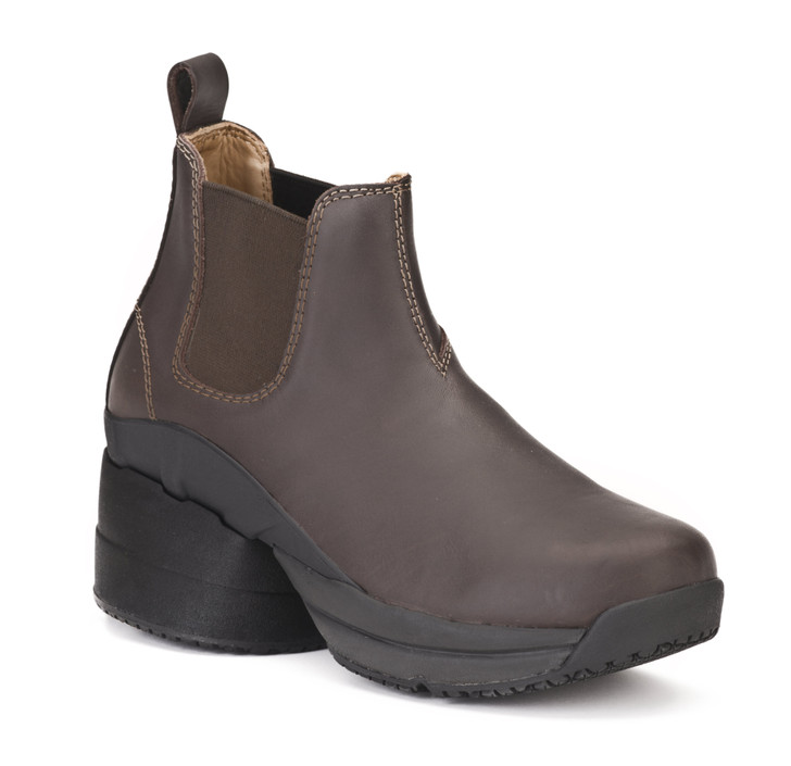 Aussie Boot Brown
