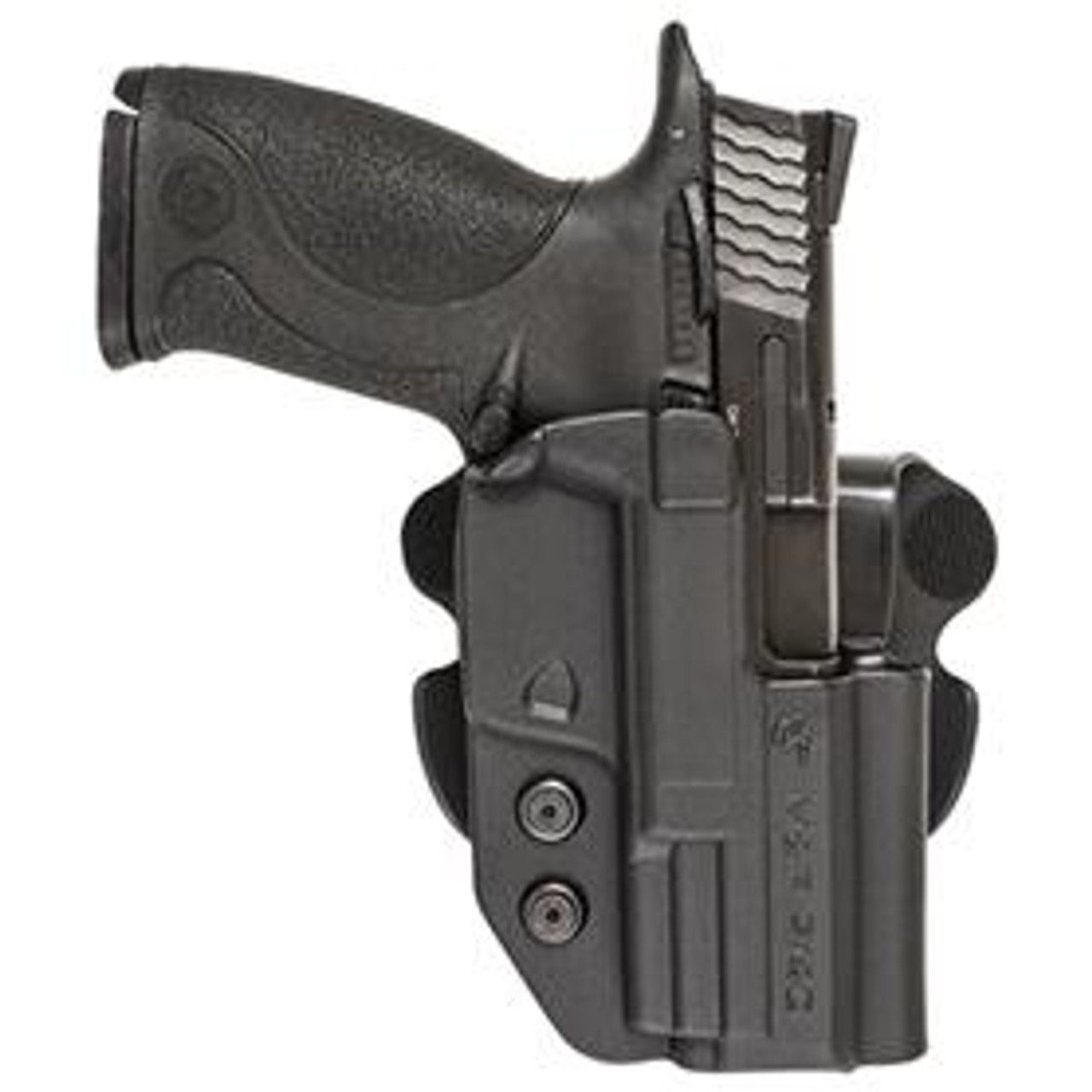 Paddle™ Holster | OWB Concealed Carry | Competition | Comp-Tac