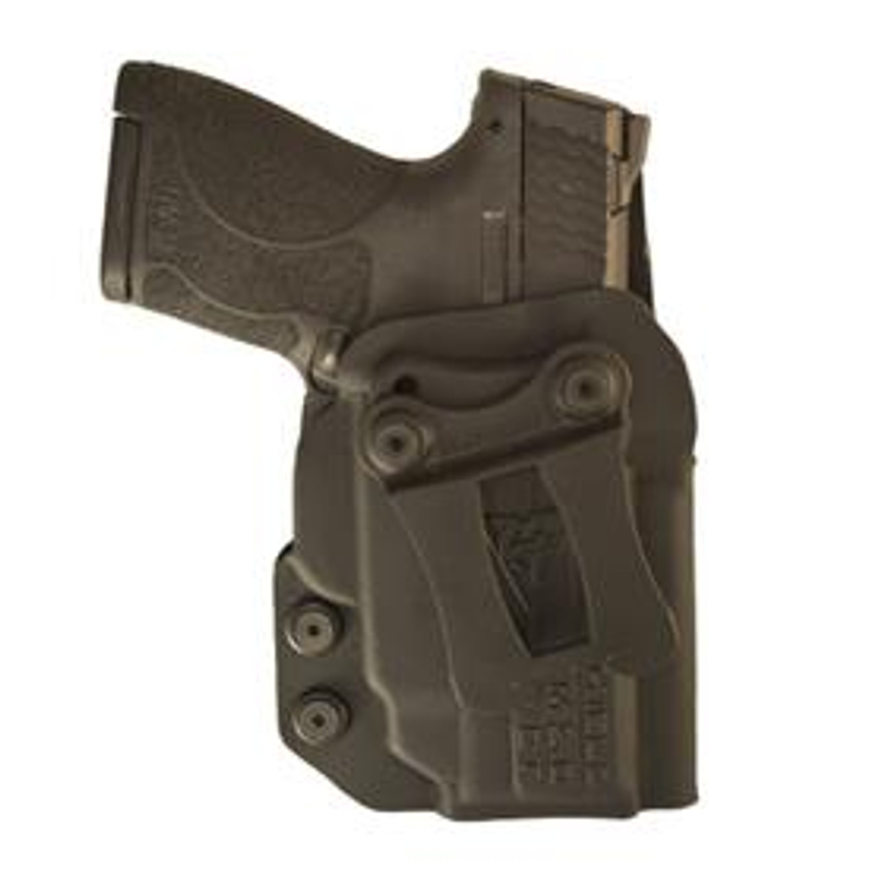 Infidel Max Holster with Light or Laser™   Comp-Tac Gear