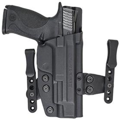 CTAC™ Holsters | All Kydex IWB Concealed Carry | Comp-Tac