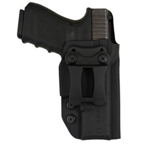 Infidel Max™ Holster | IWB | All Kydex | Easy On Easy Off Clip