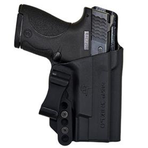 2 O'clock™ IWB Right Hand Holster | Appendix Holster | Comp-Tac