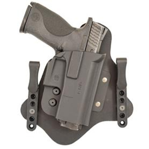 P229IWB Conceal Carry CCW Holster w// Sweat Guard Sig Sauer P228 M11-A1
