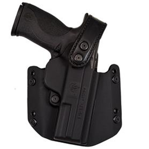 Tactical Holsters with Level 2 Retention