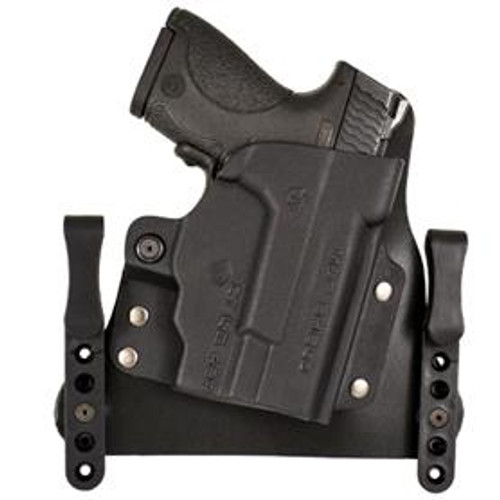 L Line™ Holster for Guns with Lights or Lasers | Comp-Tac