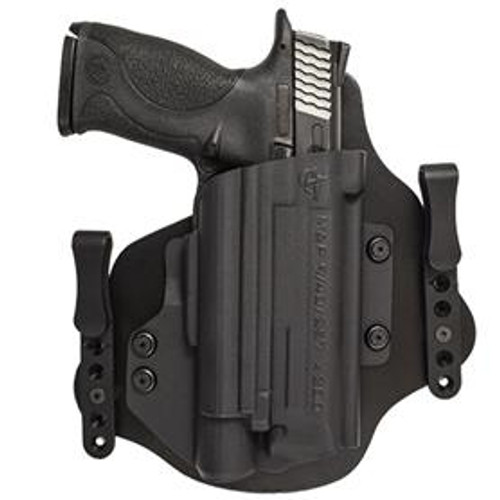 International Holster With Light Or Laser Owb All