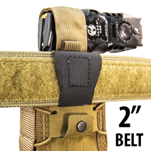 HSGI Pistol TACO® Adaptable Belt Mount