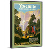 Yosemite by Southern Pacific