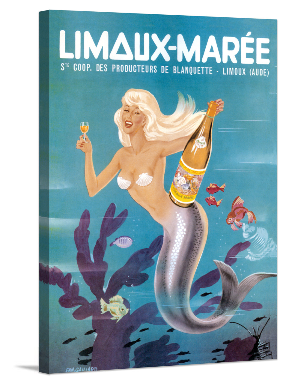 Limoux Maree Mermaid