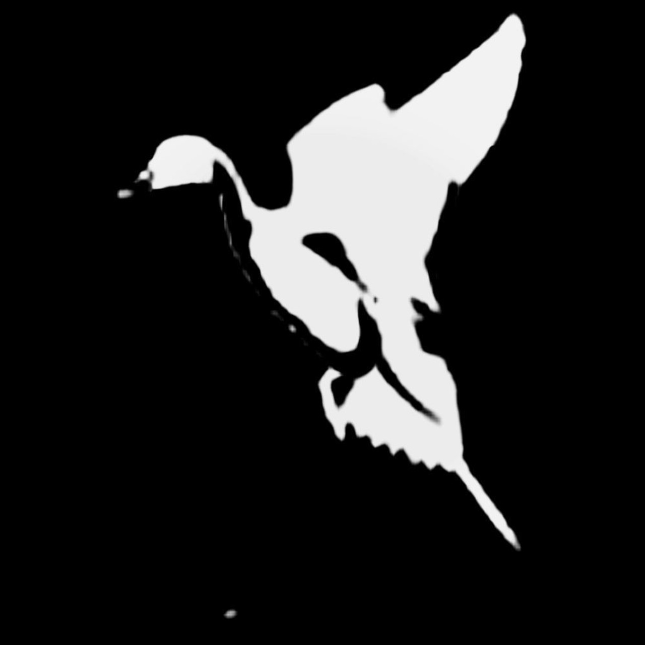 Duck Hunting Decal 5035 Pintail Drake Decal