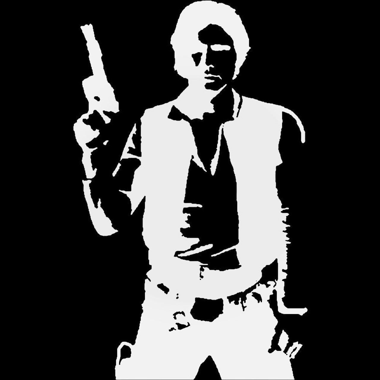 Star Wars-Death Star v1 Decal FREE US SHIPPING