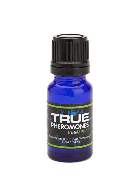 TRUE Alpha™ - Ultimate Oil Based Trust & Respect Pheromones For Men