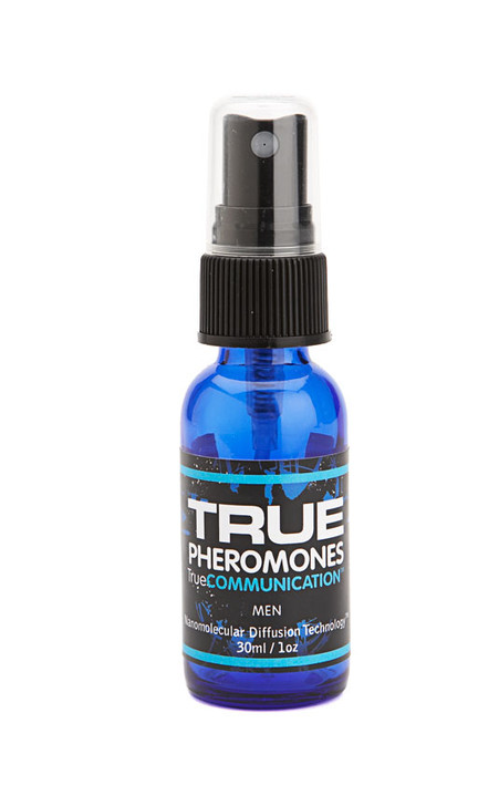 TRUE Communication™ - Pheromones For Men To Get People To Open Up To You