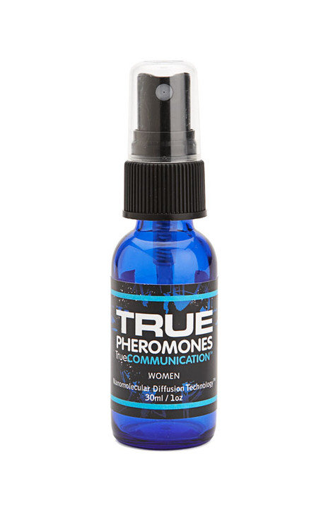 TRUE Communication™ - Deep Communication Pheromones For Women