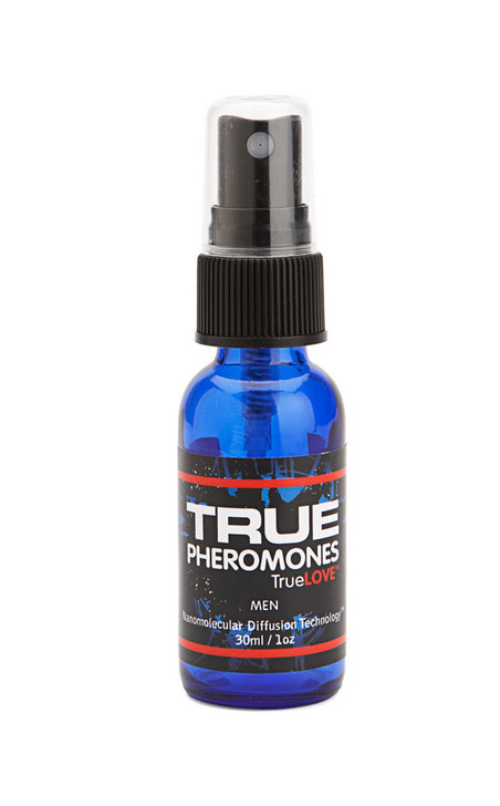 TRUE Love™ - Comfort & Relationship Building Pheromones For Men (A TOP SELLER!)