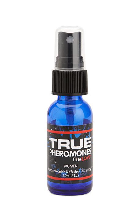 TRUE Love™ - Comfort & Relationship Building Pheromones For Women To Attract Men