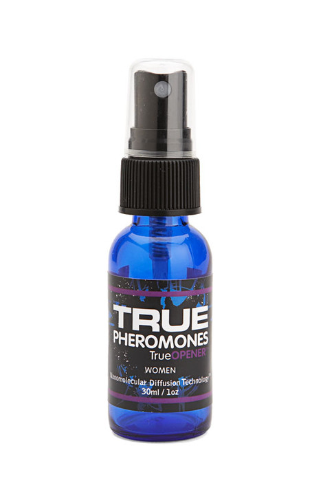 "TRUE Opener™ - AKA "" The Ice Breaker"" (Pheromones For Women To Attract Men)"